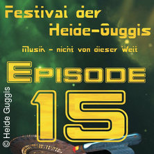 Guggemusikfestival Der Heide Guggis Tickets