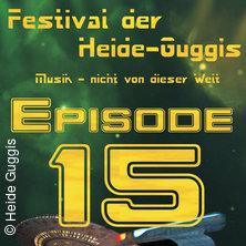Guggemusikfestival der Heide Guggis in BELGERN * Stadthalle Belgern,