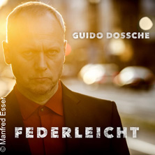 Guido Dossche Tickets