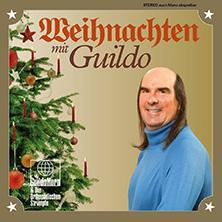 Guildo Horn & Die Orthopädischen Strümpfe: Weihnachten mit Guildo in Düsseldorf * Stahlwerk