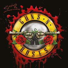 Konzerte: Guns N' Roses: Not In This Lifetime Tour 2018 Karten