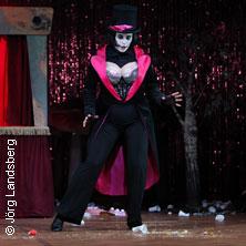 Hänsel und Gretel - Theater Bremen in BREMEN * Theater am Goetheplatz