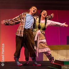 Hänsel und Gretel - Theater und Philharmonie Essen in ESSEN * Aalto-Theater,
