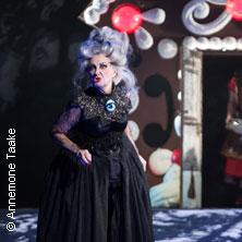 Hänsel und Gretel - Theater und Orchester Heidelberg in HEIDELBERG * Marguerre-Saal,