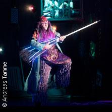Hänsel und Gretel - Theater Lüneburg
