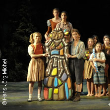 Karten für Hänsel und Gretel - Deutsche Oper am Rhein in Duisburg