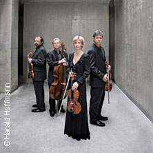 Hagen Quartett In Berlin Tickets