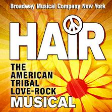 Hair - The American Tribal Love-Rock Musical in Bochum, 24.03.2018 - Tickets -