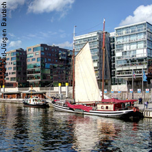 Karten für HamburgCard - Speicherstadt & Hafencity Tour in Hamburg