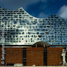 Karten für HamburgCard - Orig. Elbphilharmonie Tour in Hamburg