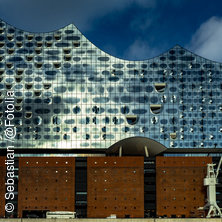 Hamburgcard - Orig. Elbphilharmonie Tour Tickets