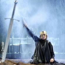 Hamlet - Schaubühne am Lehniner Platz Berlin