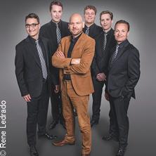 Hannover Harmonists Und Lutz Krajenski Tickets