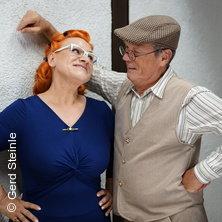 Bild für Event Hansi Kraus + Lou Hoffner Love Letters
