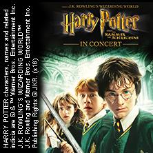 Harry Potter Und Die Kammer Des Schreckens - In Concert Tickets