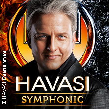 Havasi Symphonic Concert In Berlin Tickets