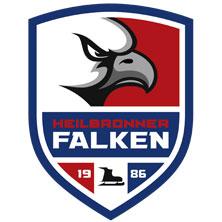 Heilbronner Falken: Saison 2017/2018 in HEILBRONN * Kolbenschmidt Arena,