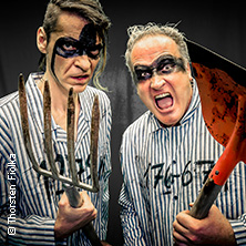 Heiter Bis Wolkig: MANIFEST - Punkrock OperA