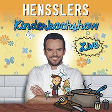 Hensslers Kinderkochshow