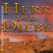 Das Theater Life präsentiert: Herr der Diebe in NORDERSTEDT * Steertpoggsaal,