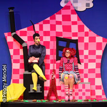 Die kleine Hexe - Heinz-Hilpert-Theater Lünen