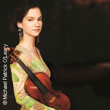 Houston Symphony | Hilary Hahn, Andrés Orozco-Estrada in ESSEN * Alfried Krupp Saal,