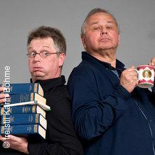 Hilmar Eichhorn & Hagen Möckel Tickets
