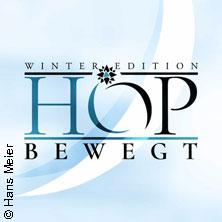 Hip Hop Bewegt Winter Edition Tickets