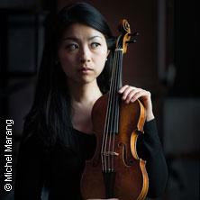 Karten für Mayumi Hirasaki - Matineen - BASF-Kulturprogramm in Ludwigshafen