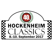 Hockenheim Classics Karten für ihre Events 2017