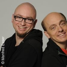 Bernhard Hoëcker & Tobias Zimmermann
