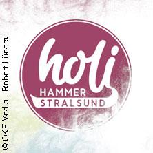 Karten für Holi - Fest der Farben in Stralsund in Stralsund