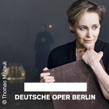 Der fliegende Holländer - Deutsche Oper Berlin