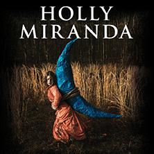 Holly Miranda in KÖLN * BLUE SHELL
