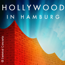 Bild für Event Hollywood in Hamburg