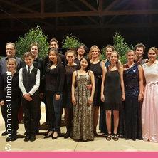 Bild für Event Holzhauser Musiktage - Junge Talente