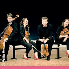 Holzhauser Musiktage - Armida Quartett