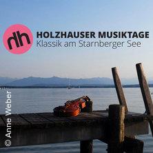 Holzhauser Musiktage - Vip Abo Tickets