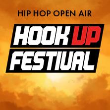 Hook Up Festival in Karlsruhe, 26.08.2017 - Tickets -
