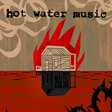 Hot Water Music in Münster, 09.08.2018 - Tickets -