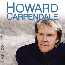 Howard Carpendale - Live 2018 Tickets
