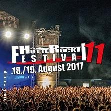 Hütte Rockt Festival