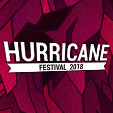Hurricane Festival 2018 in Scheeßel, 22.06.2018 - Tickets -