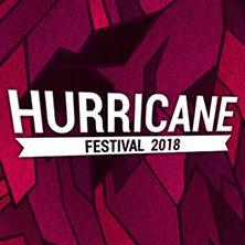 Festivals: Hurricane Festival | 22. - 24. Juni 2018 Karten