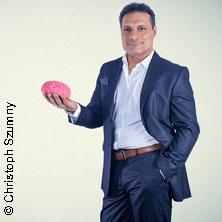 Reza Hojati: Ich Mach Dich Schlank Tickets