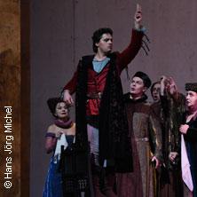 Il Trittico - Deutsche Oper Am Rhein Tickets