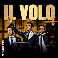 Il Volo: A Tribute To The Three Tenors