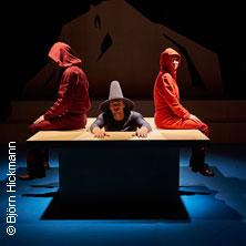 Ilias nach Homer - Das Rheinische Landestheater Neuss in NEUSS * Studio,