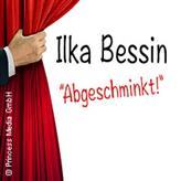 Ilka Bessin: Abgeschminkt Tour 2019 in GÖTTINGEN * Stadthalle,
