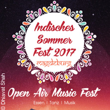 Indisches Sommer Fest X Open Air